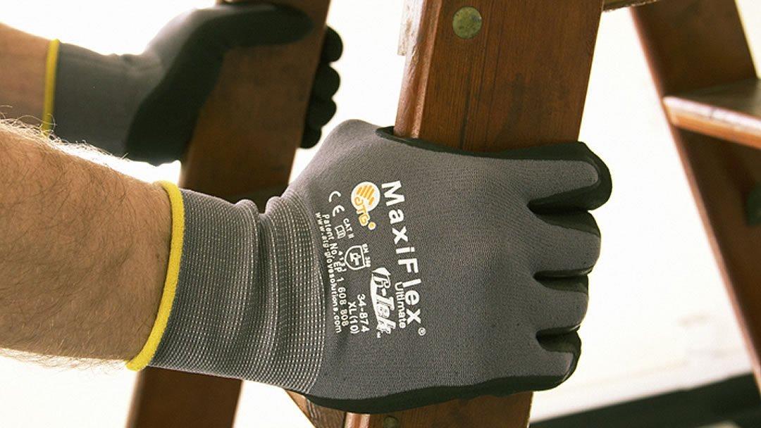 Zašto su kožne radne rukavice stvar prošlosti?