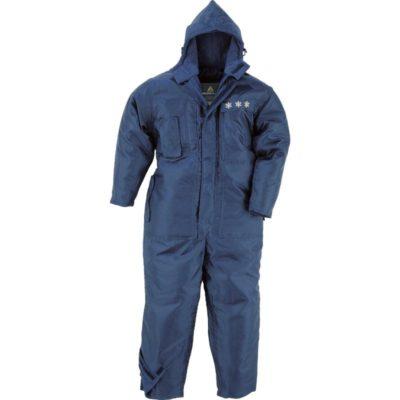 Odjeća za ekstremno niske temperature