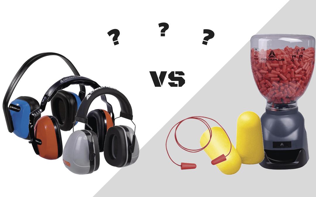 Zaštita sluha: Čepići za uši ili antifoni?