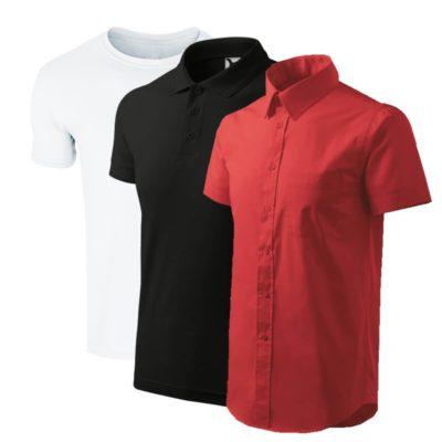 Konobarske majice i košulje