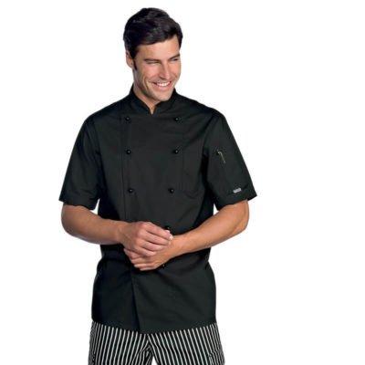 Kuharska bluza kratkih rukava