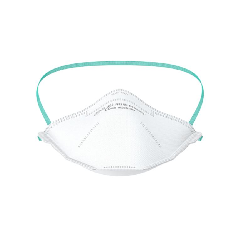 Jednokratni sklopivi respirator ffp3