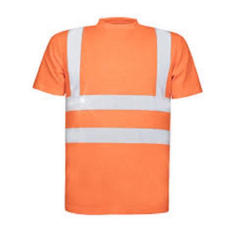 Majica visoke vidljivosti